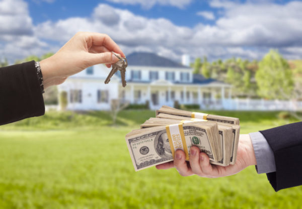 Cash For Your Home In Illinois