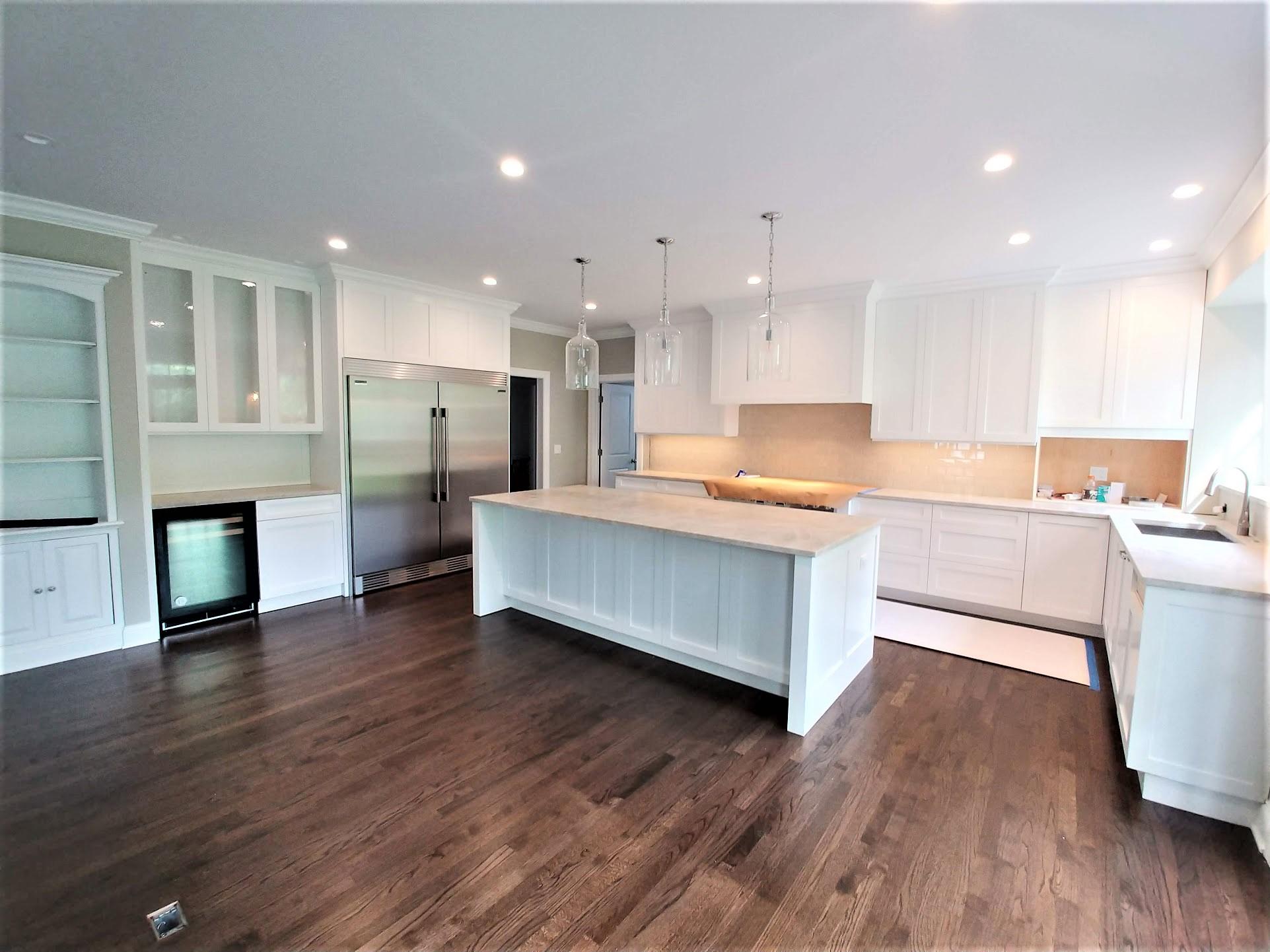 David Harney Kitchen Cabinets Cedar Ln Northbrook IL 2