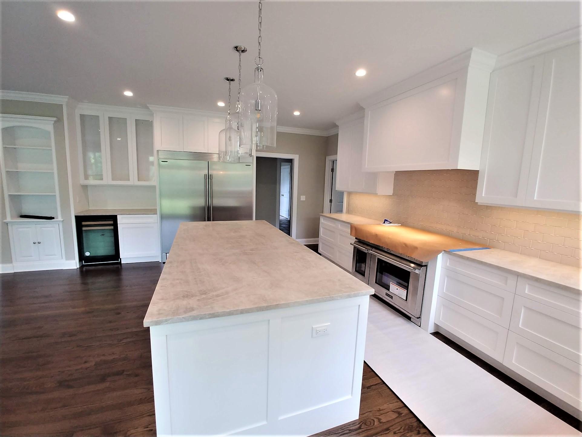 David Harney Kitchen Cabinets Cedar Ln Northbrook IL 3