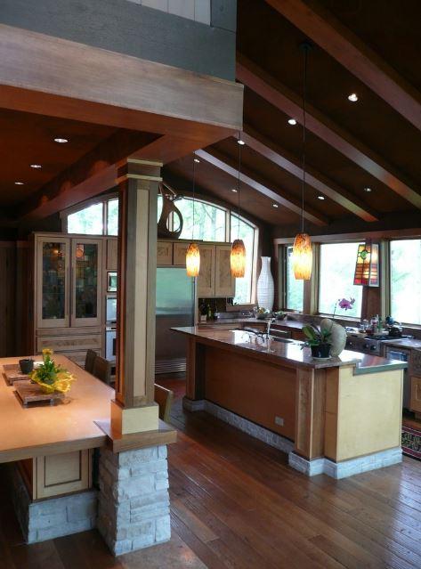 Kitchen Wynstone IL