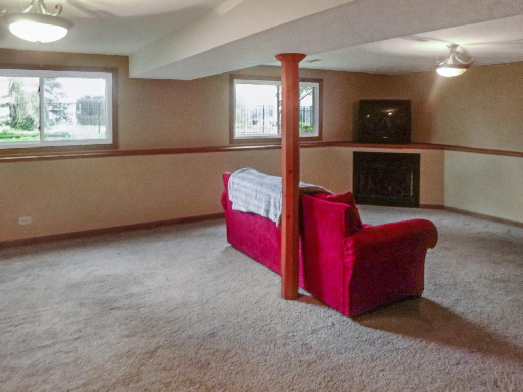 2921 Williams Drive Woodridge Family Room 2